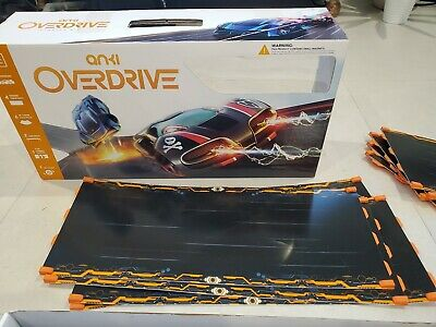 Anki Overdrive Started Kid Great Condition