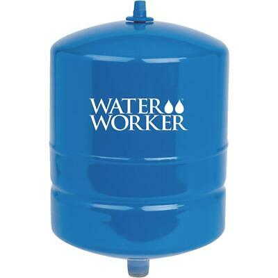 Water Worker In-Line Pre-Charged Well Pressure Tank HT-4B  - 1 Each