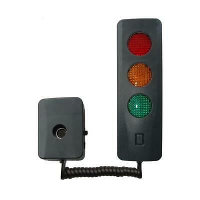 Induction Parking Indicator Three Lamps Display Parking Auxiliary Guide System