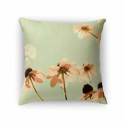 - ENCOMPASS Collection Brown//Ivory KAVKA Designs Forrest Rain Pillow Case, Size: 40X20X1 - MGTAVC2009PC42