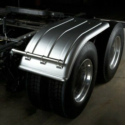 "Minimizer 4050 Series ""The Half Horse"" Poly Fender"