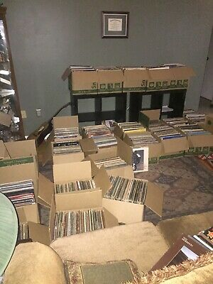 Classic Rock U Pick Any 4 / $10 Lot Collection Vinyl Record New Titles 2/1