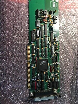 Tested Keithley Instruments DAS-1802ST, 14278 Rev. A,  9711/F 378741