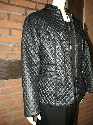 Judith Williams ~ azalee ~ Tolle Steppjacke mit Patch