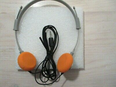 Sony MDR-3L2 Stereo Headphones, for Vintage TPS-L2 Walkman - Working - MINT