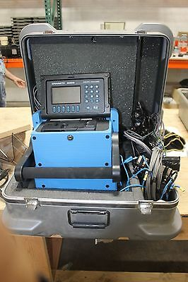 Dranetz 8000 Energy Analyzer