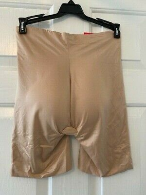 SPANX Suit your Fancy Butt Enhancer Shaping Shorts A347538