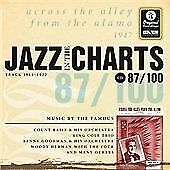 Various Artists : Jazz in the Charts Vol. 87 - Across the Alley from the Alamo