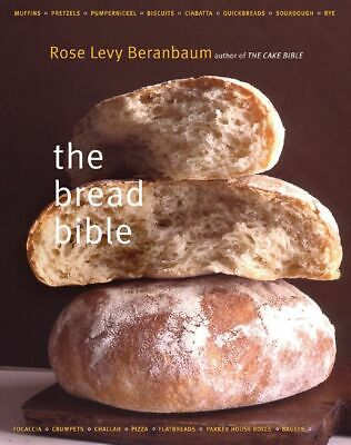 The Bread Bible- electronic book