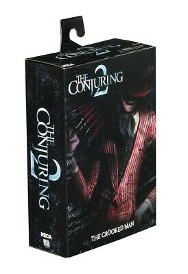"""NECA The Conjuring Universe – 7"""" Scale Action Figure – Ultimate Crooked Man"""