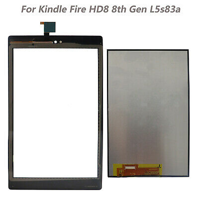 For Amazon Kindle Fire 7 Inch 5TH 5 Gen 2015 SV98LN Touch Screen Glass #PC
