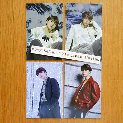ONEUS 808 SEOHO Photocard Full Set Ver. First Limited + A + B + C