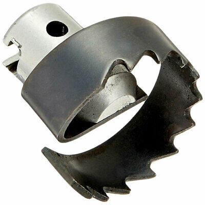 """Ridgid 63015 T-207 1-1/4"""" Spiral Cutter for 3/8"""" Drum and 5/8"""" Sectional Cable"""