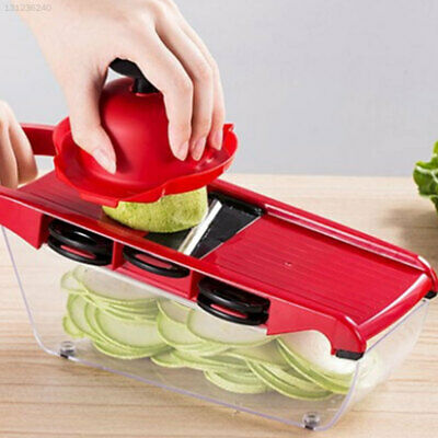 C373 ABS Fruit Slicer Carrot Kitchen Eco-Friendly Vegetable Slicer