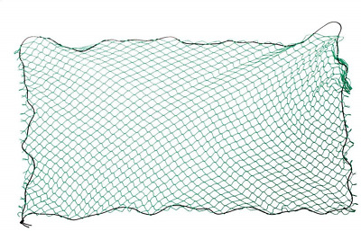 Cargo Net 750 X 750mm Secure Lugguage Skip Boot Roof Storage Car Boot Van