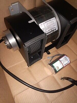 Dynasys Apu Generator With Capacitor