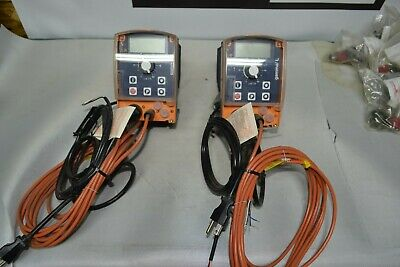 Prominent Gala1000Pvt200Ud112100 0.19Gph 100-230V Metering Pump Free Shipping