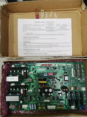 T7We22315 Mitsubishi Electric Air Conditioning Pcb