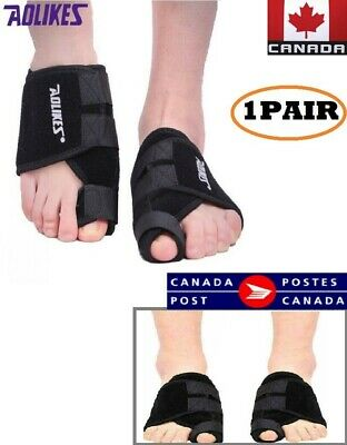 Toe Correction Bunion Corrector Splint Medical Device Foot Thumb Support Valgus