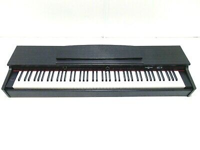DP-6 Digital Piano by Gear4music- INCOMPLETE-RRP £299