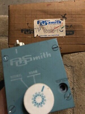 A O Smith Water Heater Thermostat 40098-1