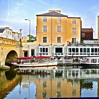 The Oxford River Experience for Two