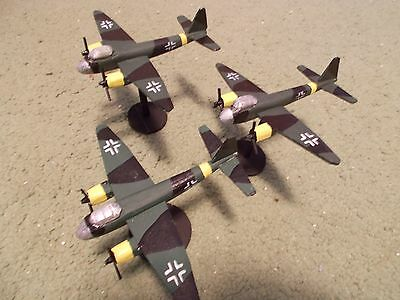 Flames of War 15mm 3 1//144 Scale painted Soviet PO-2 Night Witches Aircraft