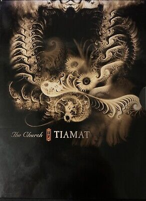 The Church of Tiamat von Tiamat - DVD Video - wie neu - Live in Poland + Bonus