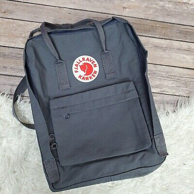 Fjallraven Kanken Backpack Handbag Outdoor Sport Travel Bag Waterproof Classic