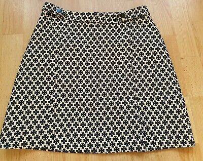 Brand New With Tags. OASIS skirt. Oasis JACQUARD skirt. UK 8. RRP £38. Lined
