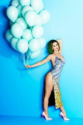 Katy Perry 8x10 Picture Simply Stunning Photo Gorgeous Celebrity #1