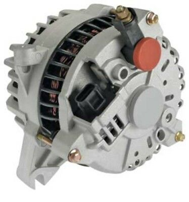 Alternator fits 2003-2004 Lincoln Navigator  WAI WORLD POWER SYSTEMS