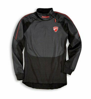 Ducati Shirt Thermal Windproof Road 14 Small 981026063