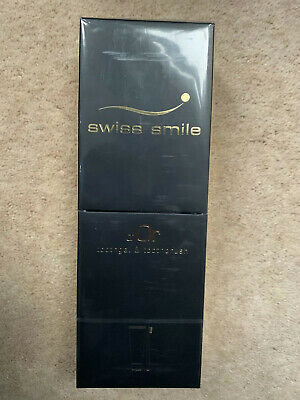 Brand New Swiss Smile D'Or Toothgel And Toothbrush