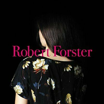 Forster,Robert-Songs To Play (W/Cd) Vinyl Lp New