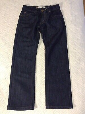 Levis Boys 511 Slim Jeans Age 8 Reg Nwot Adjustable Waist