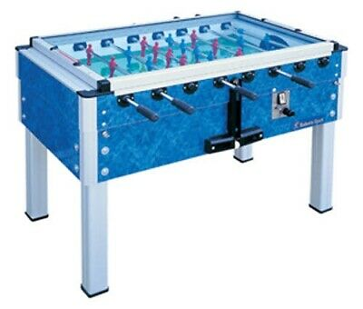 Roberto sport Coin operated foosball Table