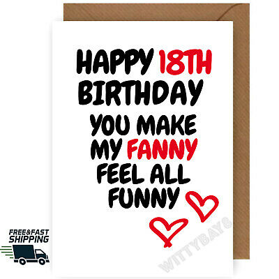 Surprising Feesten Speciale Gelegenheden Huis Huis Naughty Birthday Card Funny Birthday Cards Online Fluifree Goldxyz