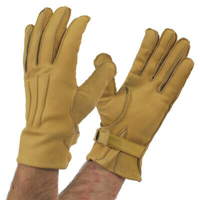 US WW2 Replica Paratrooper Airborne gloves AG140