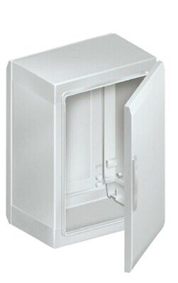 Schneider Sarel Outdoor IP65 Electric Waterproof Cabinet Enclosure 750x500x320mm