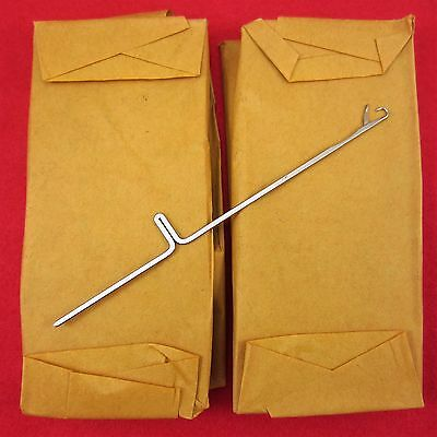 New 200 Needles for Knitting Machines Brother KH260-KH270