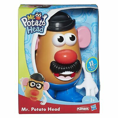 Potato Head 27657ES0 27657ES00 Playskool Friends Mr. Classic Toy,