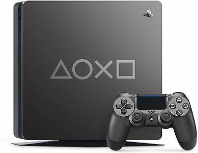 Sony PlayStation 4 S 1TB Days of Play Limited Edition- New