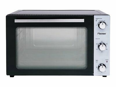 Bestron Electric oven convection 45 litres 1800 W AOV45