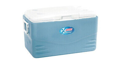 Coleman Xtreme 52QT Blue,White High-density polyethylene (HDPE) 3000004956
