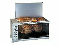 Steba G 80/31C.4 Electric oven with grill 29 litres 1800 W metallic 25900