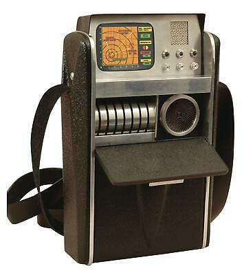 Star Trek TOS Science Tricorder Role Play Replica by Diamond Select