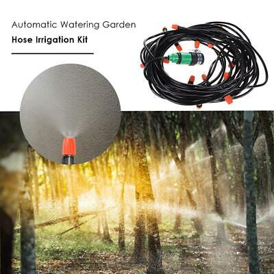 6 WATERING SPIKES Irrigation System Plants Solution Saves Water  2241-1