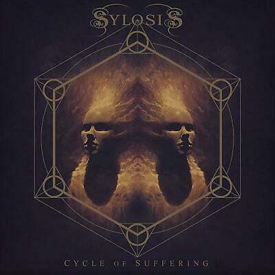 Cycle Of Suffering Sylosis Audio CD PREORDER 02