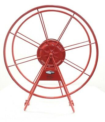 Dixon FHR-V5 Swing Type Fire Hose Storage Reel